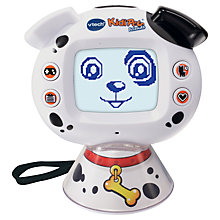 Buy VTech KidiPet Friends Puppy Online at johnlewis.com