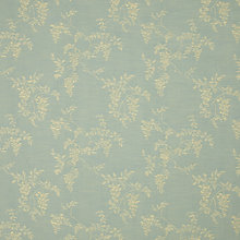 Buy John Lewis Iona Curtain, Duck Egg Online at johnlewis.com