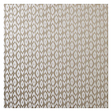 Buy John Lewis Natal Ikat Curtain, Natural Online at johnlewis.com