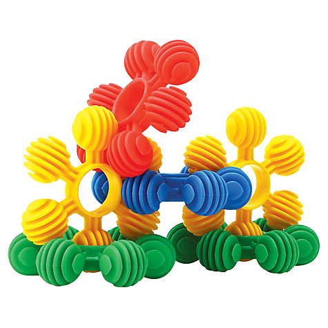 Buy Interstar Ring Construction Toy Online at johnlewis.com