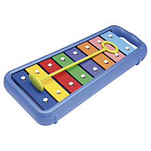 Buy Halilit Baby Toy Xylophone Online at johnlewis.com
