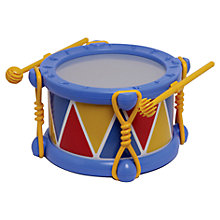 Buy Halilit Baby Drum Online at johnlewis.com