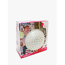 Buy Edushape Glow-In-The-Dark Sensory Ball Online at johnlewis.com