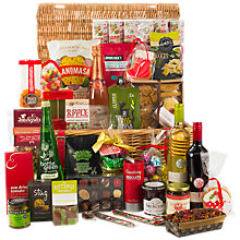 Buy John Lewis Festive Fun Hamper Online at johnlewis.com