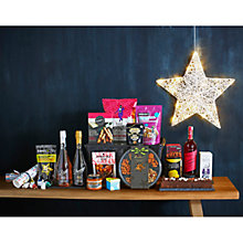 Buy John Lewis Party Time Hamper Online at johnlewis.com