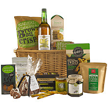 Buy John Lewis Alcohol Free Hamper Online at johnlewis.com