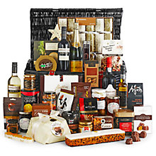 Buy John Lewis Seasonal Sophistication Hamper Online at johnlewis.com
