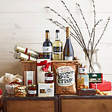 Buy John Lewis Home For Christmas Hamper Online at johnlewis.com