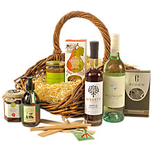 Buy John Lewis Gardener's Delight Hamper Online at johnlewis.com