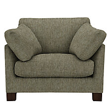 Buy John Lewis Ikon Armchair, Stanton Putty Online at johnlewis.com