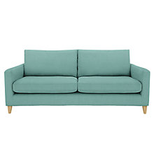 Buy John Lewis Bailey Grand Loose Cover Sofa Online at johnlewis.com