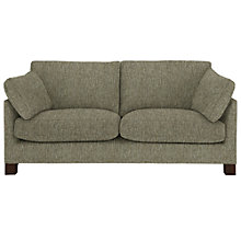 Buy John Lewis Ikon Medium Sofa, Stanton Putty Online at johnlewis.com