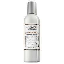 Buy Kiehl's Vetiver & Black Tea Body Lotion, 250ml Online at johnlewis.com