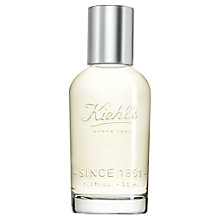 Buy Kiehl's Vetiver & Black Tea Eau de Toilette Online at johnlewis.com