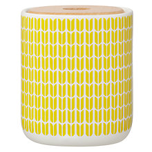 Buy John Lewis Tulip Lidded Container Online at johnlewis.com
