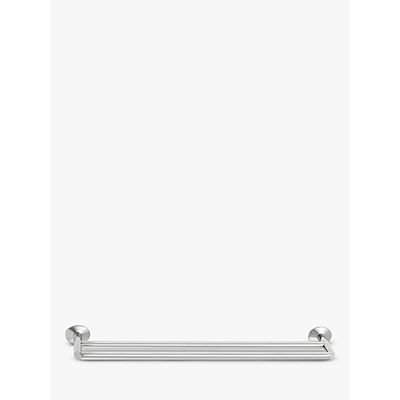 Robert Welch Oblique Double Towel Rail