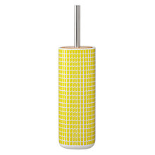 Buy John Lewis Tulip Toilet Brush and Holder Online at johnlewis.com
