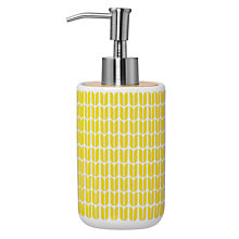 Buy John Lewis Tulip Soap Pump Online at johnlewis.com