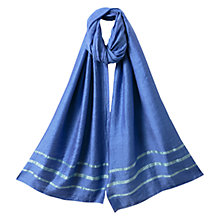 Buy East Serina Scarf Online at johnlewis.com