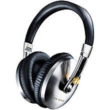 Buy Ted Baker Rockall On-Ear Headphones with Mic/Remote Online at johnlewis.com