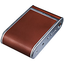 Buy Ted Baker Fastnet Bluetooth Speaker Online at johnlewis.com