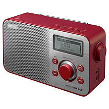 Buy Sony XDR-S60 DAB/FM Digital Radio Online at johnlewis.com