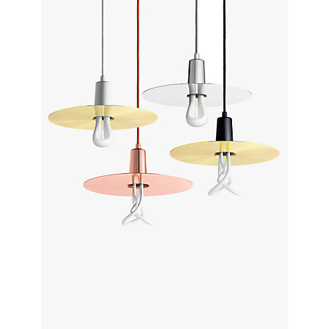 Buy Plumen ES Drop Pendant Light Online at johnlewis.com