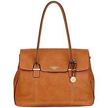 Buy Fiorelli Ella Large Flap Over Tote Bag Online at johnlewis.com