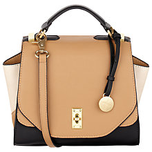 Buy Fiorelli Layla Satchel Bag Online at johnlewis.com