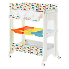 Buy Cosatto Easi Peasi Fable Changing Unit, White Online at johnlewis.com