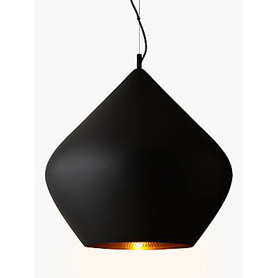 Tom Dixon Stout Beat Pendant Light