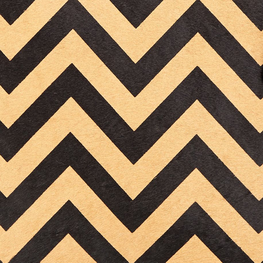 Camel Pony Chevron