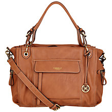 Buy Fiorelli Roxy Shoulder Across Body Bag Online at johnlewis.com