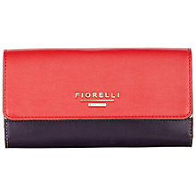 Buy Fiorelli Sadie Large Flapover Purse Online at johnlewis.com