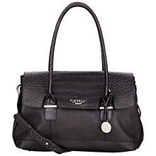 Buy Fiorelli Olivia Jade Flapover Shoulder Bag Online at johnlewis.com