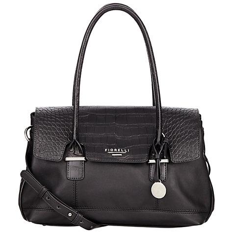 Fiorelli Brooke Shoulder Bag Black 82
