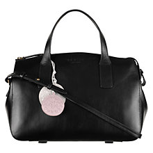 Buy Radley Regent Street Small Leather Tote Bag Online at johnlewis.com