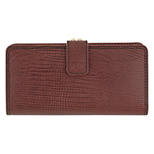 Buy Tula Originals Lizard Matinee Leather Purse Online at johnlewis.com