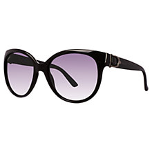 Buy Gucci GG3679/S Cat's Eye Sunglasses Online at johnlewis.com