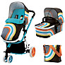 Cosatto Giggle Hold Special Edition Pushchair, New Wave