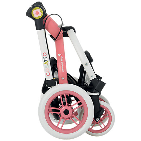 Buy Cosatto Ooba 3-in-1 Pushchair, Kimono Online at johnlewis.com