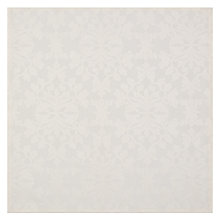 Buy John Lewis Pemberley Damask Napkins, Set of 4, Cream Online at johnlewis.com