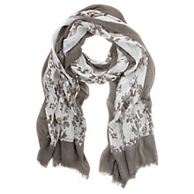 Buy Mint Velvet Arizona Mae Print Scarf, Multi Online at johnlewis.com
