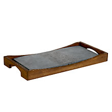 Buy Sparq OTT Platter & Carrier Online at johnlewis.com