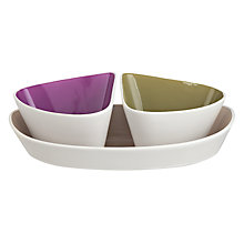 Buy Sagaform Taste Serving Set Online at johnlewis.com