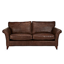 Buy John Lewis Charlotte Grand Sofa, Rialto Bruno Online at johnlewis.com