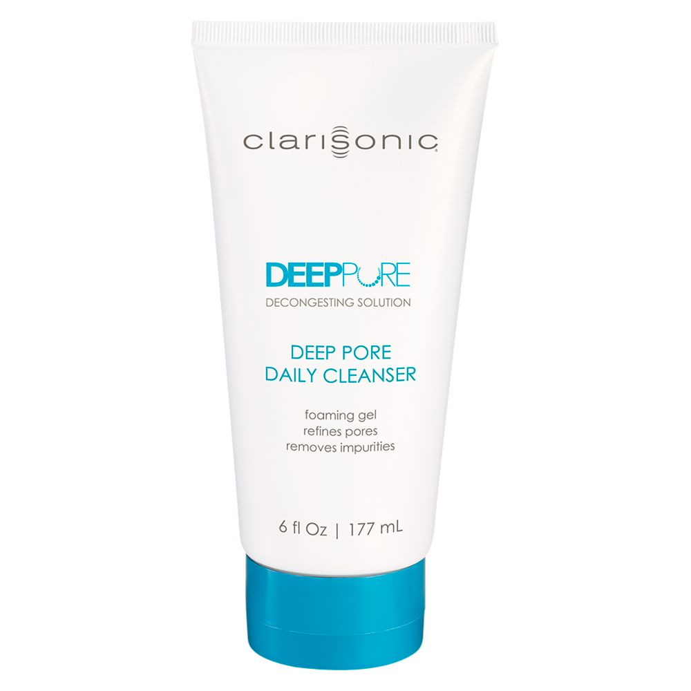 Clarisonic Clarisonic Deep Pore Daily Cleanser