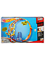 Hot Wheels Super Loop Chase Racer