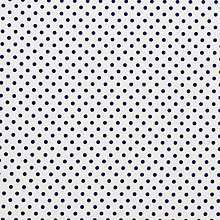 Buy John Lewis Scandi Basic Spot Fabric Online at johnlewis.com