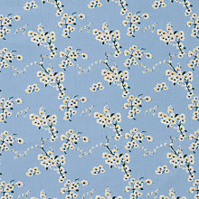 Buy John Lewis Scandi Vintage Blossom Fabric Online at johnlewis.com